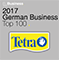 Tetra German Business Award 2017